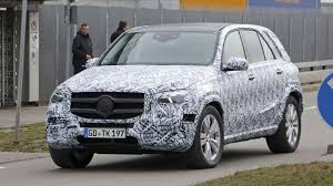 mercedes jeep 2018 2018 mercedes benz gle review top speed