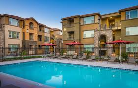 home pool the landing at college square apartments in sacramento ca