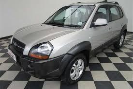 2007 hyundai tucson 2 0 gls 2007 hyundai tucson tucson 2 0 gls cars for sale in gauteng r 73
