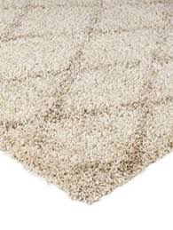 tapis shaggy tapis shaggy lizzy beige 230x160 cm br ps
