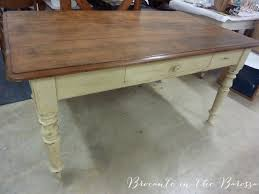 Old Farm Tables Furniture Doctor The Old Farm Tables Brocante In The Barossa