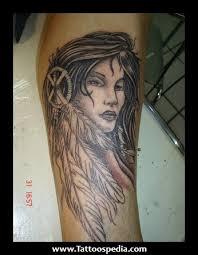 beautiful blackfoot indian women women 20indian 20tattoos 201