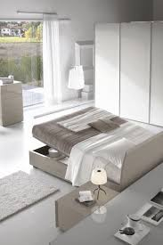 Contemporary Bedroom Sets Made In Italy Karisma Contemporary Grey Bed Made In Italy