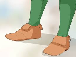 how to make a peter pan costume 15 steps with pictures