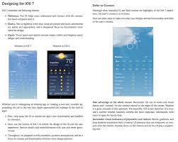 human interface design apple publishes its ios human interface guidelines on ibooks