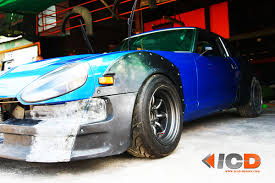 nissan 280z the custom fender flare nissan 280z i car design u2013 โป งเย บ ร าน