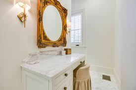 Design House Montclair Vanity Custom Marble Backsplash Designs Surface One
