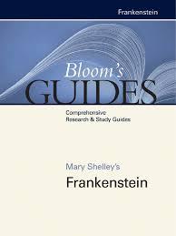 frankenstein study guide mary shelley frankenstein