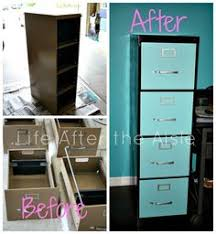 painting a file cabinet how to re paint a metal filing cabinet could be done in really