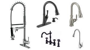 kohler commercial bathroom sinks delta ashton brilliance stainless steel one handle pull down 22