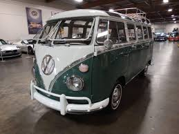 volkswagen type 4 1966 volkswagen microbus for sale 1916467 hemmings motor news