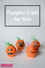 Fun Halloween Crafts For Kids Easy 319 Best Halloween Images On Pinterest Holidays Halloween