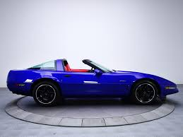 1996 c4 corvette ultimate guide overview specs vin info