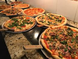 Best All You Can Eat by All You Can Eat Pizza Lunch Buffet Houston Candelari U0027s