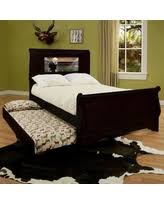 Trundle Bed Definition Black Trundle Beds At Low Prices
