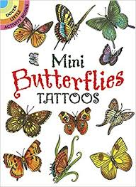 mini butterflies tattoos dover tattoos jan sovak tattoos