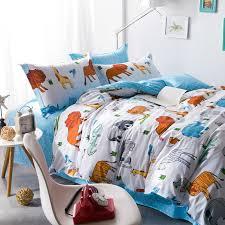 online get cheap kids cartoon bedding sets aliexpress com