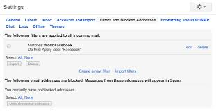 gmail managing email full page