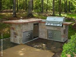 outdoor kitchen backsplash ideas outdoor kitchen tile oasiswellness co