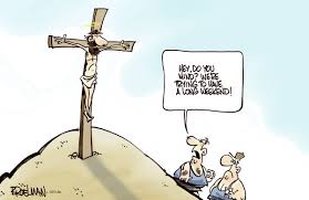 Religious Easter Memes - and jesus said examine your public policy australia21 shaping