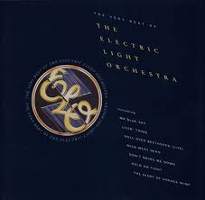electric light orchestra ticket to the moon electric light orchestra the very best of electric light orchestra tape