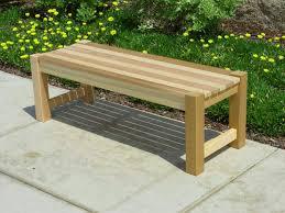 outdoor bench 3 outdoor bench treenovation