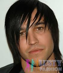 before and after pics of triangle face hairstyles long face framing hairstyles for men with triangle face lustyfashion