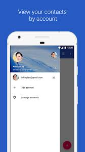 contacts apk contacts apk version free for android