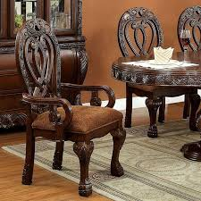 Dining Room Chairs Cherry Wyndmere Dining Room Set Cherry Formal Dining Sets Dining