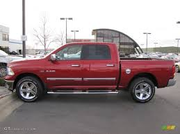2009 dodge ram 1500 crew cab inferno pearl 2009 dodge ram 1500 big horn edition