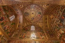 church ceilings 16 stunningly gorgeous church ceilings from across the globe