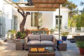 best villas greek islands condé nast traveller
