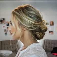 loose beachy effortless bridal hair bridal hair bride updo