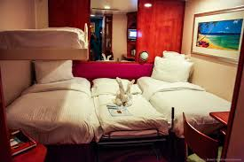 What Is A Trundle Bed Faqs Before You Book Cruise With Sail Across The Sun