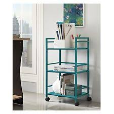 Shelves With Wheels by 3 Tier Shelf With Wheels Skyling 3tier Wire Shelf Shelving Unit
