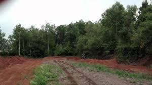 Raptor  Backyard Motocross Track YouTube - Backyard motocross track designs