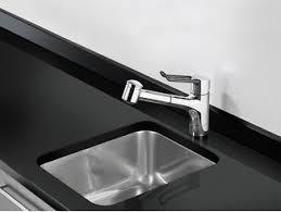 rubinetti kwc rubinetti per lavabo con doccetta archiproducts
