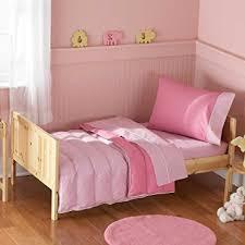 toddler bed blanket amazon com pem america crispy cotton 4 pc toddler bedding set