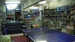 table tennis store near me table tennis shopping in hong kong 2 youtube