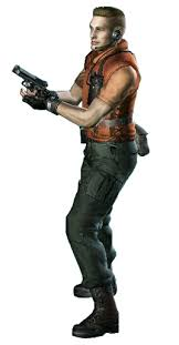 richard aiken resident evil wiki fandom powered by wikia
