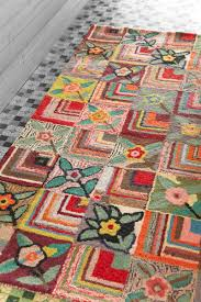 Polypropylene Area Rugs by Engaging Bright Floral Area Rugs Dash Albert Gypsy Rose Floral