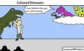 Dino Meme - dino meme subido por omkar dani123 memedroid