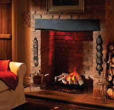 a guide to fireplaces period living