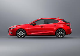 mazda models and prices facelift mazda3 specs and pricing in sa cars co za