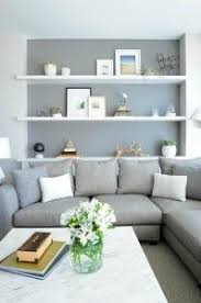 Living Room Gray Couch by 30 Small Living Rooms With Big Style Tiny House Design Cozy