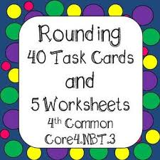 best 25 rounding numbers ideas on pinterest math round
