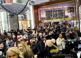 black friday sales surge as shoppers spend 1 5 billion ny
