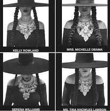 michelle obama dresses up as beyoncé in formation in birthday