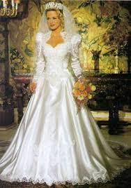 1985 wedding dresses 1980 s inspired wedding dresses search fashion