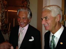 behind the scenes in the lbj white house with charlie crist